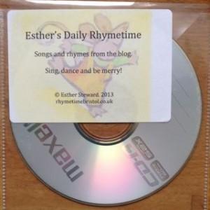DailyRhymetime